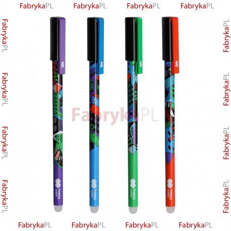 """Długopis wymazywalny Happy Color """"Me&City"""""""