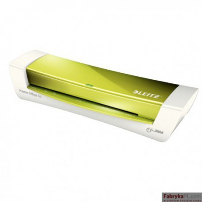 Laminator iLam Home Office A4 zielony 73680064 Leitz