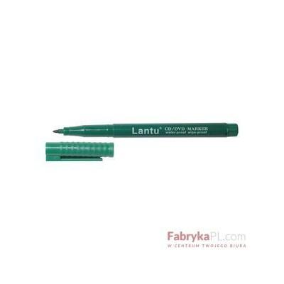 Marker permanentny Lantu cd 1,0 m zielony
