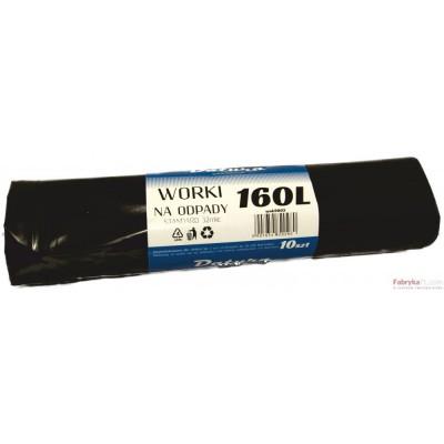 Worek na śmieci DATURA 160L standard (10)