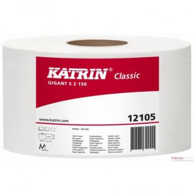 Papier toaletowy biały GIGANT 121050