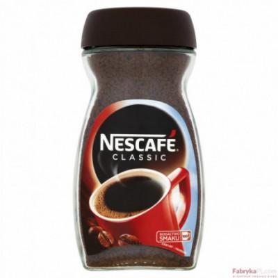NESCAFE CLASSIC 200g 51164 NE700080