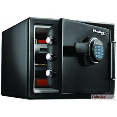 Sejf na kombinację Master Lock LFW082FTC