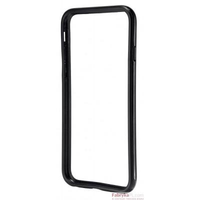 Etui typ Bumper COMPLETE iPhone 6 czarne 63540095 LEITZ