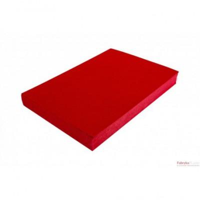 Karton do bindowania DATURA A4 (100) Delta czerwony