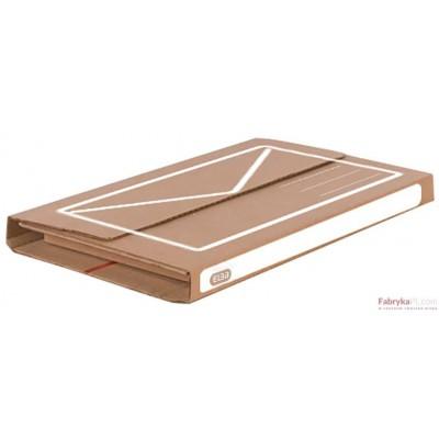 Pudełka pocztowe ELBA A5+ 240x180x50/10 mm