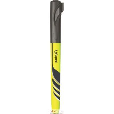 Zakreślacz FLUO PEPS PEN żółty Maped