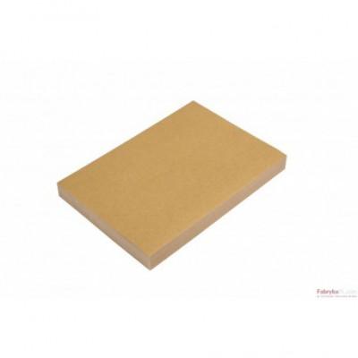 Karton do bindowania DATURA A4 (100) Delta brązowy