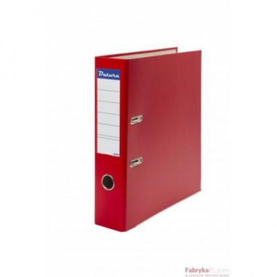 Segregator DATURA A4/75 czerwony