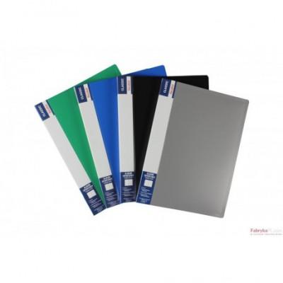 Album ofertowy CLASSIC 10 K - zielony BIURFOL
