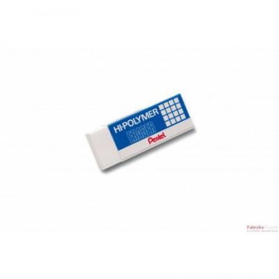 Gumka PENTEL małe ( 43 x 17,5 x 11,5 mm ) Hi-Polymer