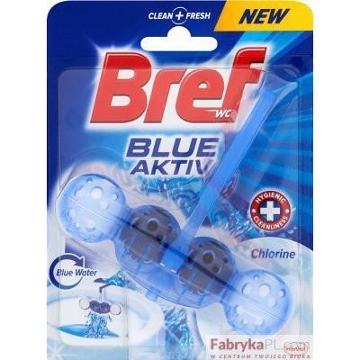 Zawieszka WC BREF BLUE ACTIV 050