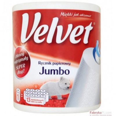 Ręcznik VELVET JUMBO
