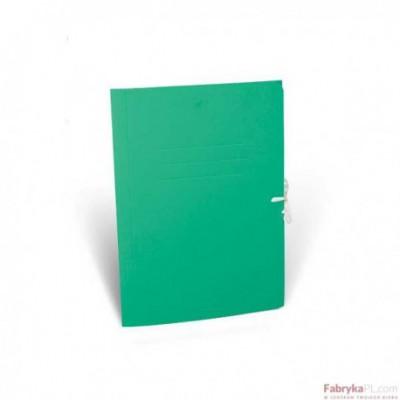 Teczka biurowa wiązana do akt, kolorowa A4 - 350g/m2 Unipap