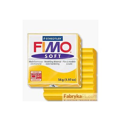FIMOsoft, masa termoutwardzalna 56g, fioletowy