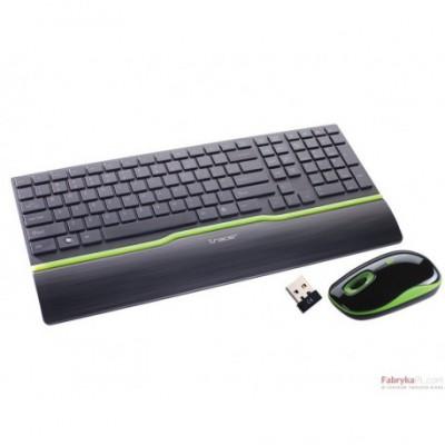 Zestaw klawiatura+mysz TRACER Sonea RF USB TRK-322 bezprzewodowy