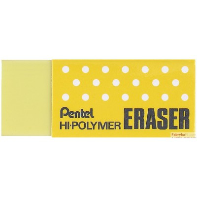 Gumka ołówkowa Hi-Polymer