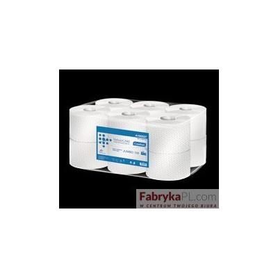 Papier toaletowy VELVET Jumbo 100m 2w celuloza (op 6szt)