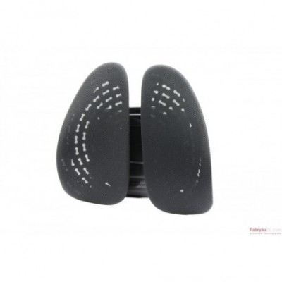 Podpórka siatkowa pod plecy z systemem KENSINGTONE SmartFit® K60412WW