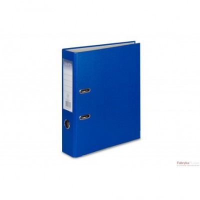 Segregator Biznes A4/50 -niebieski Vaupe 078/03