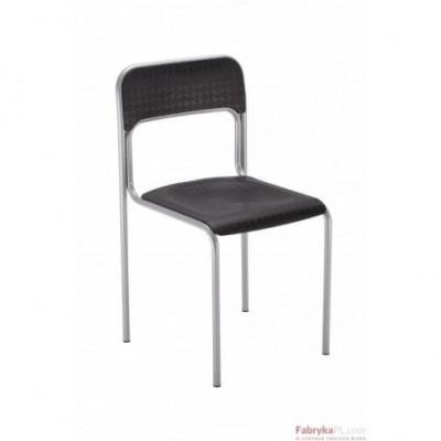 Krzesło Cortina K31 niebieski Nowy Styl