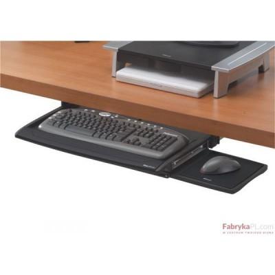 Szuflada podwieszana na klawiaturę FELLOWES DELUXE Office SUITES