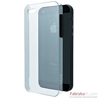 Przezroczyste etui do iPhone 4/4S, LEITZ Complete