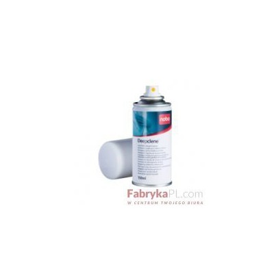 Pianka czyszcząca Nobo Deepclene, 150ml spray